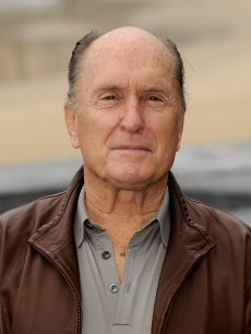 Robert Duvall attends 'Get Low' photocall at the Kursaal Palace during the 57th San Sebastian International Film Festival, Spain, September 22, 2009