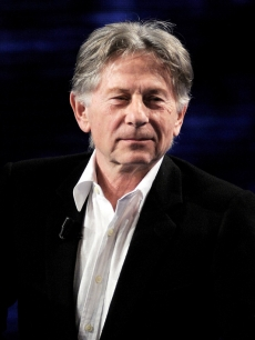Director Roman Polanski attends Che Tempo Che Fa TV Show held at RAI Studios on November 23, 2008 in Milan, Italy