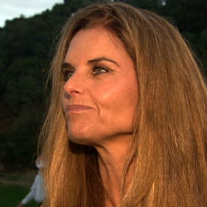 Maria Shriver's Bond With Kelly Preston: Dealing With Grief And Loss Of Loved Ones