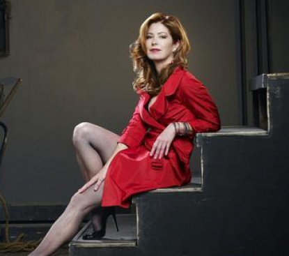 Dana Delaney as Katherine Mayfair on 'Desperate Housewives'