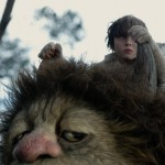 Max Records in 'Where the Wild Things Are'