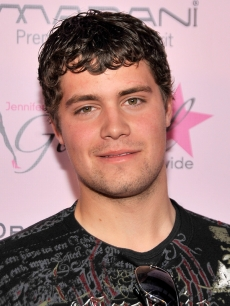 Levi Johnston attends the Launch of WOW: Women Online Worldwide at M Aesthetics Spa on June 10, 2009 in Los Angeles