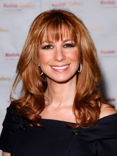 Jill Zarin attends the KODAK Gallery Re-Launch Media Event at the OPIA Lounge at Hotel 57, NYC, October 14, 2009