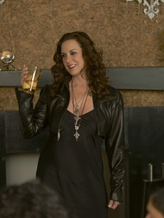 Elizabeth Perkins as Celia Hodes on Weeds