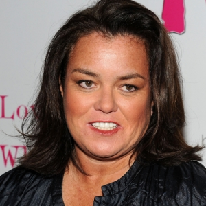 Rosie O'Donnell At 'Love, Loss, And What I Wore,' NYC Premiere