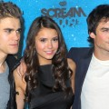 2009 Scream Awards: 'Vampre Diaries' Dazzle The Fans