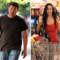 Jon Gosselin and Nadya Suleman