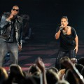 Jay-Z and Alicia Keys perform &#8216;Empire State of Mind&#8217; at the 2009 MTV Video Music Awards
