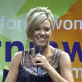 Kate Gosselin On Her New Book & Being Born To Be A Mom