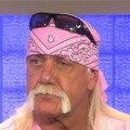 Hulk Hogan appears on NBC's the 'Today' show on October, 27, 2009