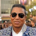 Jermaine Jackson attends the LA premiere of Michael Jackson's 'This Is It,' Oct. 27, 2009