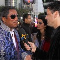 Jermaine Jackson: 'God Blessed' Michael 'With Tremendous Success'