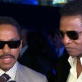 Marlon & Jackie Jackson On The 'Electrifying' & 'Bittersweet' 'This Is It'