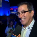 Kenny Ortega On Finally Premiering 'This Is It:' I Feel 'Satisfied'