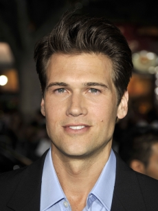 Nick Zano, Los Angeles, Aug. 2009