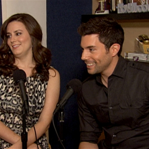 Katie Featherston & Micah Sloat On 'Paranormal Activity'