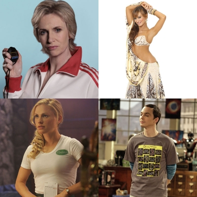 Top TV Themed Halloween Costumes 2009