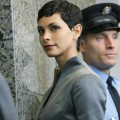 Morena Baccarin as Anna in 'V,' Nov. 2009