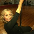 Access Weight Loss Challenge: Maureen Takes On The Stripper Pole! (November 6, 2009)
