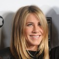 Jennifer Aniston walks the red carpet at the 9th Annual 24 Hour Plays on Broadway after party presented by MONTBLANC at The Opera Ballroom at Crest, NYC, November 9, 2009