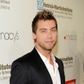 Lance Bass attends The 2009 Emery Awards and 30th Anniversary of the Hetrick-Martin Institute at Cipriani, Wall Street, NYC,  November 10, 2009