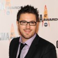 Danny Gokey steps out in Nashville for the CMAs, Nov. 11, 2009