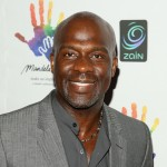 Bebe Winans attends the Mandela Day Gala Dinner hosted by 46664 and the Nelson Mandela Foundation at Grand Central Terminal on July 15, 2009 in New York City