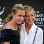 Was Portia de Rossi Afraid To Date Ellen DeGeneres?