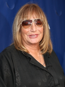 Penny Marshall attends the Oceana Seachange Summer Party, Laguna Beach, Calif., August 22, 2009