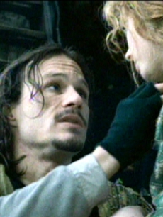 Heath Ledger In 'The Imaginarium Of Doctor Parnassus'