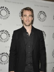 James Van Der Beek steps out at the Paley Center for Media&#8217;s &#8216;Dawson&#8217;s Creek: A Look Back&#8217; at the Paley Center For Media on November 4, 2009 in Beverly Hills, California