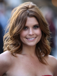 JoAnna Garcia attends the American Ballet Theatre 2009 Fall Gala at Avery Fisher Hall, Lincoln Center on October 7, 2009 in New York City