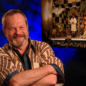 Terry Gilliam Talks 'The Imaginarium Of Doctor Parnassus'