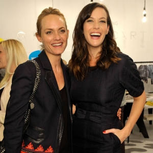 Stella McCartney's GapKids Event (November 4, 2009)