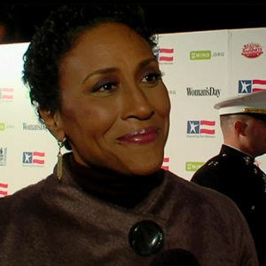 Robin Roberts: 'I Was Very Pleased' Janet Jackson Asked For Me (November 4, 2009)