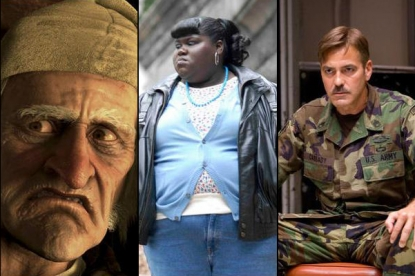 See It/Skip It: &#8216;Precious,&#8217; &#8216;A Christmas Carol&#8217; &amp; &#8216;The Men Who Stare At Goats&#8217;