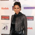 Halle Berry attends 'An Evening of Awareness' to benefit the Jenesse Center and the Trevor Project' at the Crosby Street Hotel, NYC, November 16, 2009