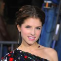 Anna Kendrick arrives to the premiere of Summit Entertainment&#8217;s &#8216;The Twilight Saga: New Moon&#8217; at the Mann Village Theater, Westwood, November 16, 2009