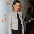 Katie Holmes: A Fan Of Dance (November 29, 2009)