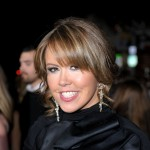Mary Murphy arrives to the premiere of Summit Entertainment's 'The Twilight Saga: New Moon' at the Mann Village Theater, LA, November 16, 2009
