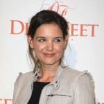 Katie Holmes at The Dizzy Feet Foundation&#8217;s Inaugural Celebration Of Dance held at The Kodak Theatre, Los Angeles, November 29, 2009