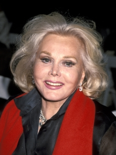 Zsa Zsa Gabor in 1994