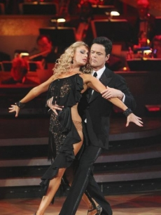 The winners, Donny Osmond and Kym Johnson, also performed their favorite dance of the season one last time, before receiving their results