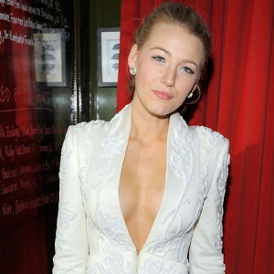 Blake Lively Sizzles At 'The Secret Lives Of Pippa Lee' NYC Premiere (November 15, 2009)