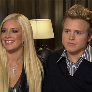 Heidi Montag &amp; Spencer Pratt May Never Have Kids