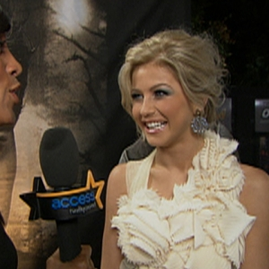 Julianne Hough: Chuck Wicks & I 'Are Still Great Friends'