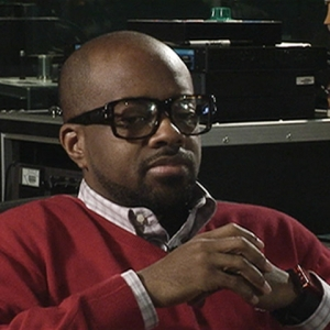 Does Jermaine Dupri Want To Be On 'Dancing With The Stars'?
