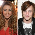 Julianne Hough, Jared Followill