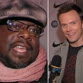 Joel McHale & Cedric The Entertainer React To Tiger Woods' Alleged Affairs