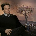 Mark Wahlberg Loses A Child In &#8216;The Lovely Bones&#8217;